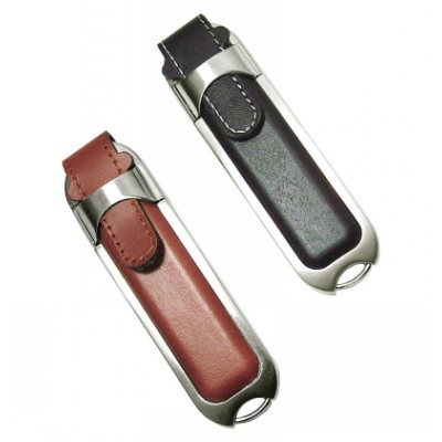 leather usb front page