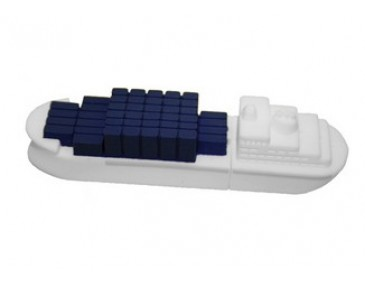 Container Ship USB Memory