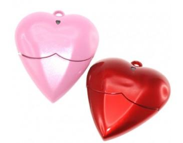 Heart shaped USB Flash drive