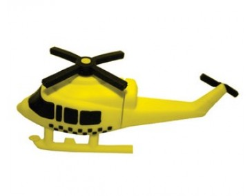 Helicopter USB Memory