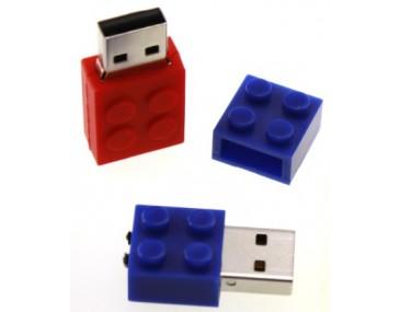 Lego Style USB Flash Drive