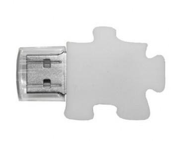 Puzzle USB Memory