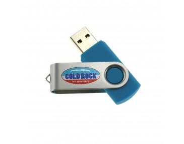 Swivel Flash Drives