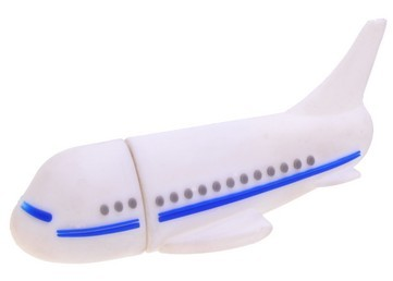 Aeroplane Flash Drive