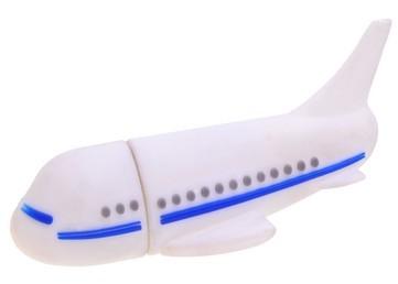 Aeroplane Flash Drive