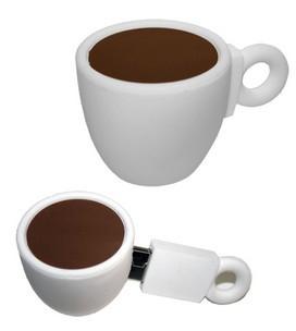 Coffee Cup USB Memory