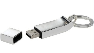 Whistle Promo Logo Flashdrives