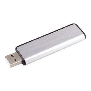 Sliding Flash Drive