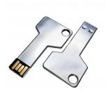 House Shaped Key USB