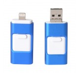 Metallic Promotional OTG USB Flashdrives