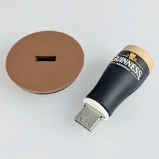 Beer Shaped Flashdrive