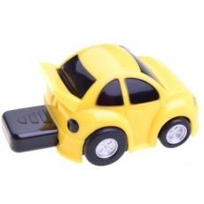Car Shaped Flash Drive