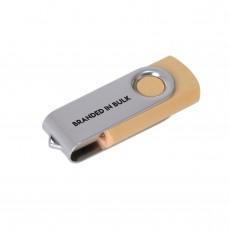 Classic Promotional USB Eco Swivels