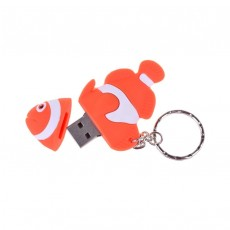 Clown Fish USB Keys