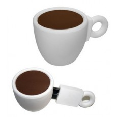 Coffee Cup USB Memory