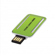 Colourful Promotional Clip USBs