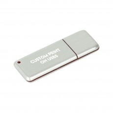 Corporate Style Promotional Flash Drives