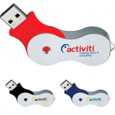 Custom USB Drives Infinity