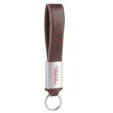 Leather Chain USB Flash Drive
