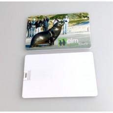 Promotional Business Card USB Keys