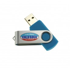 Swivel Flash Drives