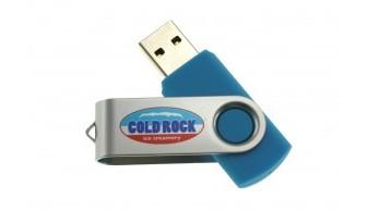 Basic Plastic USB