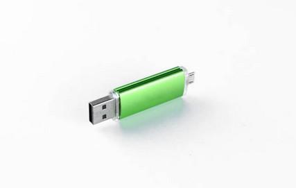 Customised OTG USB Flash Drives