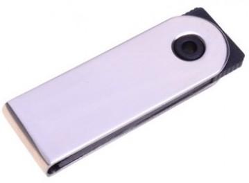 Skinny Silver USB