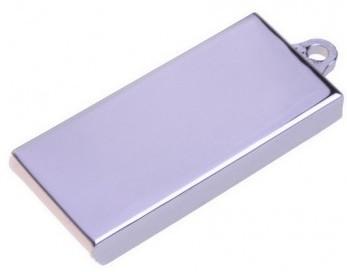 Mini Silver USB